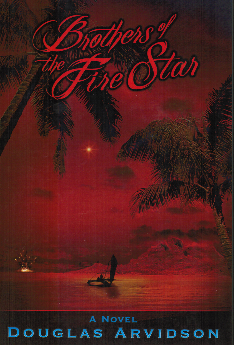 Cover of Brothers of the Fire Star
