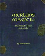 Cover of Merlyn's Magick