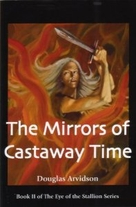 Cover of Mirrors of Castaway Time